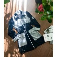 Платье-кардиган Lucky Talin (10/11 - 15/16) 18817
