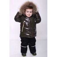 Куртка+комбинезон Kiko (86-116) LG5817