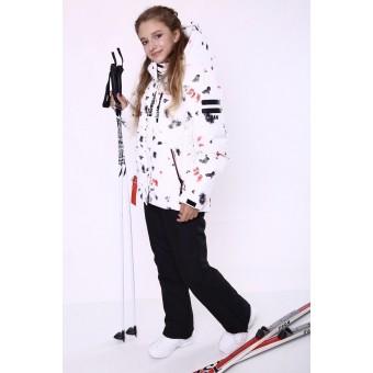 Куртка+полукомбинезон Scorpian (110-116) SK-WM2913M
