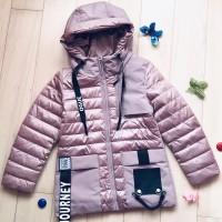 Куртка Delfin Free (128-152) 2182