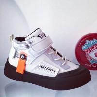 Ботинки Fashion (26-29) K029