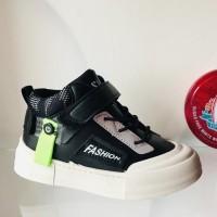 Ботинки Fashion (27-30) K029
