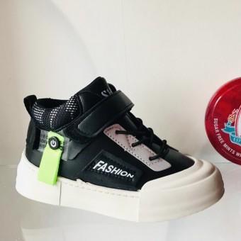 Ботинки Fashion (26-30) K029