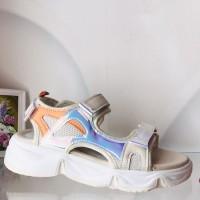 Босоножки  Lilin Shoes (32-35) L-1296-2