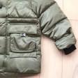 Куртка+комбинезон Donilo (110-128) 5803B
