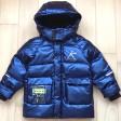 Куртка+комбинезон Kiko (86-104) 5806m
