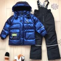 Куртка+комбинезон Kiko (110-128) 5806B