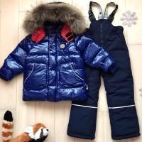 Куртка+комбинезон Kiko (80-104) 5852