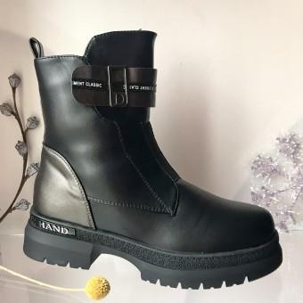 Ботинки Kimboo (32-37) A621-3A