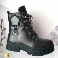 Ботинки Tom.M (33-38) C-T7822-C