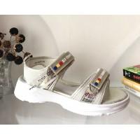 Босоножки  Lilin Shoes (31-36) HL1020-2