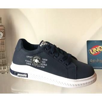 Мокасины Lillin shoes (31-36) K004