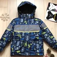 Куртка Kalborn (3-7) K2013A