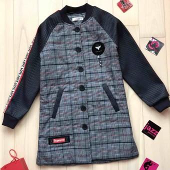 Пальто FULL (146-152) 01950