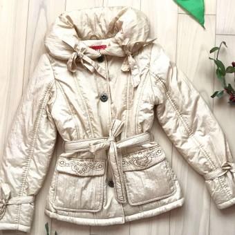 Куртка Kiko (134-152) 1014