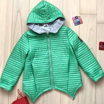 Куртка ALAN (104-128) 1988