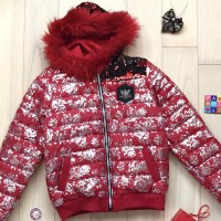 Куртка Kass Kids (128-164) 3627