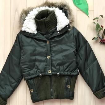 Куртка Olimpia (128\134-158\164) 58307A