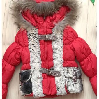 Куртка Olimpia  (116-146) 68023A
