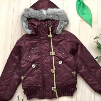 Куртка Olimpia 68026(128/134-158/164)