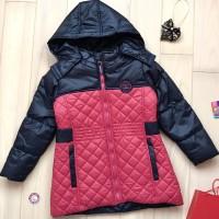 Куртка Channel (7-12) 95730