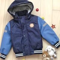 Куртка Zhong guo hu (92-116) BM-3