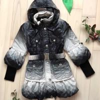 Куртка  Levin Force (146-164) L1208