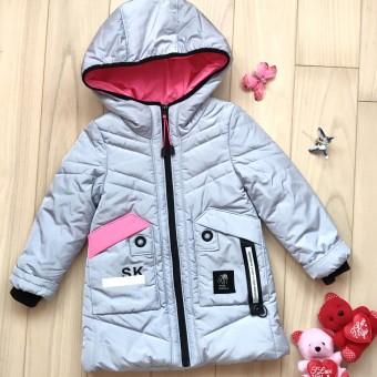 Куртка Skorpian (104-128) SK-MF2551