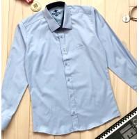 Рубашка Gucci (146- 170) 0311b