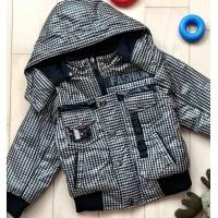 Куртка Jiayang (120-150) 1018