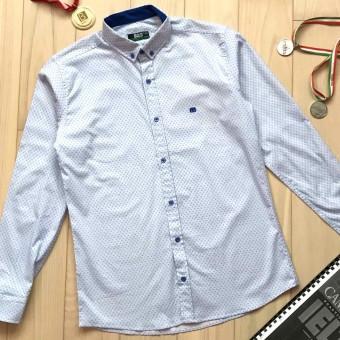 Рубашка Bold (146- 152) 14255