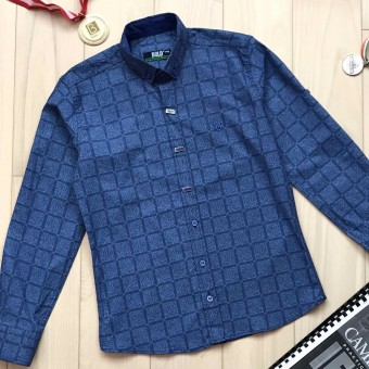 Рубашка Bold (140 - 170) 14262