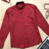 Рубашка Bold (140 - 170) 14264