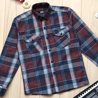Рубашка Bold (146 - 164) 14297