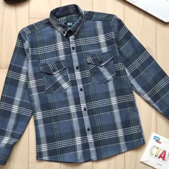 Рубашка Bold (146 - 170) 14297