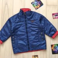 Куртка Armani Junior (2-6) 14371