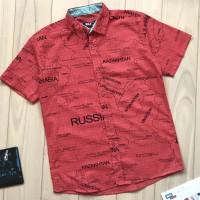 Рубашка Bold (140 - 170) 14421