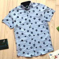 Рубашка Bold (140 - 170) 14431
