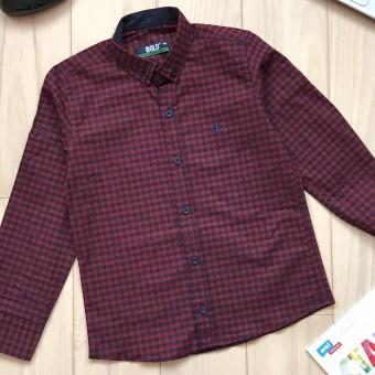 Рубашка Bold (110 - 116) 14633