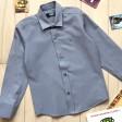 Рубашка Bold (122 - 134) 14667