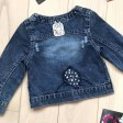 Пиджак джинсовый Overdo (9м -18м) 4588