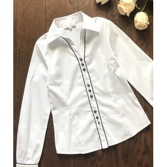 Блуза ModaLora (158-170) 599563-1