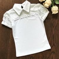 Блуза ModaLora  (134-164) 599583