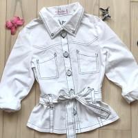 Рубашка Olimpia (128/134-158/164) 8033