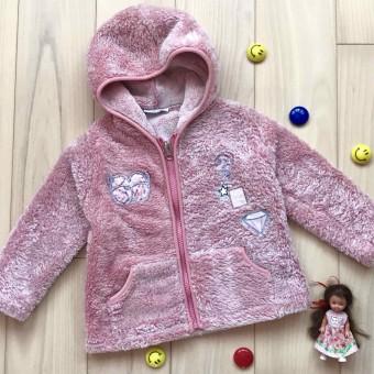 Куртка MissRose  (80-104) 8300