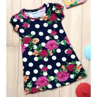 Платье Mimic (86-104) 8981
