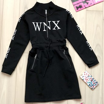 Платье Wanex (134- 164) 40723