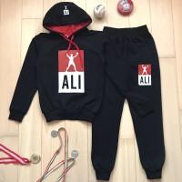Спортивный костюм ALI (128-176+XS) 8050