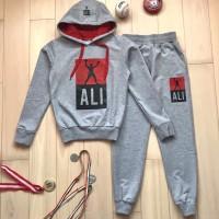 Спортивный костюм ALI (140-164) 8050