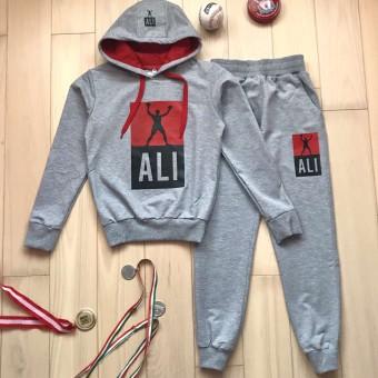Спортивный костюм ALI (116-176+XS) 8050